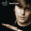 The Definitive Collection/Steve Earle