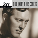 Best Of Bill Haley & His Comets: 20th  Century Masters: The Millennium Collection/Bill Haley & His Comets