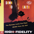 Down To Earth/Ramsey Lewis Trio