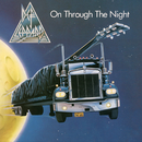 On Through The Night (Remastered)/Def Leppard