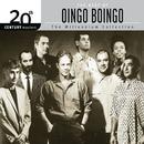 The Best Of Oingo Boingo 20th Century Masters The Millennium Collection/Oingo Boingo