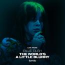 ilomilo (Live From The Film - Billie Eilish: The World's A Little Blurry)/Billie Eilish
