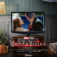 WandaVision: Episode 7 (Original Soundtrack)