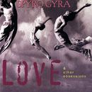 Love & Other Obsessions/Spyro Gyra