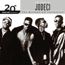 The Best Of Jodeci 20th Century Masters The Millennium Collection/Jodeci