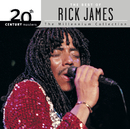 20th Century Masters: The Millennium Collection: Best Of Rick James/Rick James