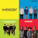 Blue/Green/Red/Weezer