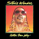 Hotter Than July/Stevie Wonder