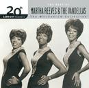 20th Century Masters: The Millennium Collection: Best Of Martha Reeves & The Vandellas/Martha Reeves & The Vandellas