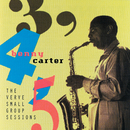 3,4,5 The Verve Small Group Sessions/Benny Carter