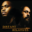 """Distant Relatives/Nas & Damian """"Jr. Gong"""" Marley"""