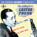 The Essential Keynote Collection 1: The Complete Lester Young/Lester Young
