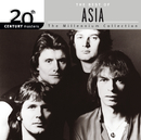 The Best Of Asia 20th Century Masters The Millennium Collection/Asia