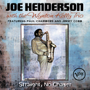 Straight No Chaser/Joe Henderson