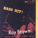 Bass Hit!/Ray Brown