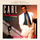Pieces Of A Heart/Carl Anderson