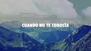 Cuando No Te Conocía (LETRA)/Banda Los Recoditos