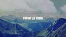 Vivir La Vida (LETRA)/Banda Los Recoditos