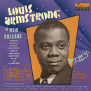 Louis Armstrong Of New Orleans/Louis Armstrong