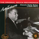 Classic Early Solos (1934-1937)/Art Tatum