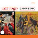 Jazz Raga/ガボール・ザボ