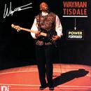 Power Forward/Wayman Tisdale