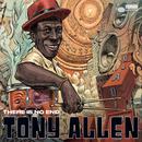Cosmosis (feat. Ben Okri, Skepta)/Tony Allen