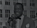 Blueberry Hill (Live On The Ed Sullivan Show, October 15, 1961)/Louis Armstrong