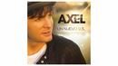 Todo Vuelve (Audio)/Axel
