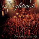 From Wishes To Eternity (Live)/Nightwish