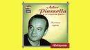 El Pillete (Instrumental / Audio)/Astor Piazzolla