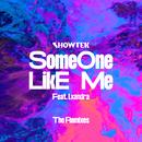 Someone Like Me (The Remixes) (feat. Lxandra)/Showtek
