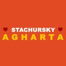 AGHARTA EP/Stachursky