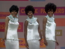 Say It With Music/It's A Lovely Day Today/Heat Wave (Medley/Live On The Ed Sullivan Show, May 5, 1968)/Diana Ross