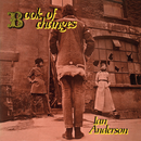 Book Of Changes/Ian Anderson