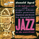 At The Half Note Cafe (Vol. 2 / Live / Remastered 2015) (feat. Pepper Adams, Duke Pearson, Laymon Jackson, Lex Humphries)/Donald Byrd, Kenny Burrell
