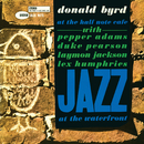 At The Half Note Cafe (Vol. 1 / Live / Remastered 2015) (feat. Pepper Adams, Duke Pearson, Laymon Jackson, Lex Humphries)/Donald Byrd, Kenny Burrell