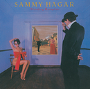 Standing Hampton/Sammy Hagar