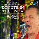 Donuts In The Snow/The Reverend Horton Heat