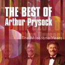 The Best Of Arthur Prysock: The Milestone Years/Arthur Prysock