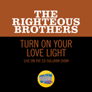 Turn On Your Love Light (Live On The Ed Sullivan Show, November 7, 1965)/The Righteous Brothers