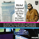 Michel Legrand Big Band Plays Richard Rodgers/Michel Legrand