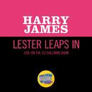 Lester Leaps In (Live On The Ed Sullivan Show, February 14, 1960)/Harry James