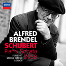 Schubert: Piano Sonata No. 19 in C Minor, D. 958/Alfred Brendel