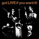 Got Live If You Want It! (EP)/The Rolling Stones