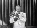 On The Sunny Side Of The Street (Live On The Ed Sullivan Show, January 27, 1957)/Louis Armstrong