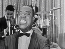 Basin Street Blues (Live On The Ed Sullivan Show, July 15, 1956)/Louis Armstrong
