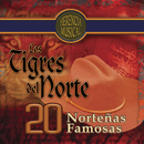 20 Norteñas Famosas (Herencia Musical)/Los Tigres Del Norte