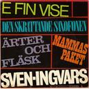 E fin vise/Sven Ingvars