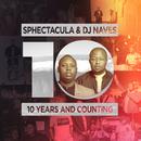 Matha (feat. Focalistic, Abidoza)/Sphectacula and DJ Naves